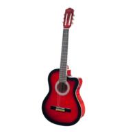 Bolero C1-Rdscw Klasik Gitar