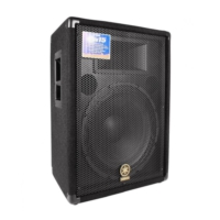 Yamaha Br-15 Speaker System