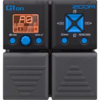 Zoom G1On Elektro Gitar Prosesörü Yeni