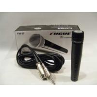 Fugue Fm-57 Mikrofon