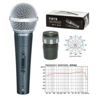 Fugue Fm-57A Mikrofon
