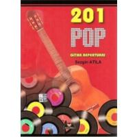 Yrt 201 Pop Gitar Repertuarı Sezgin Atila