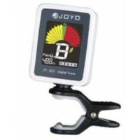 Joyo Jt-301Wh Kromatik Tuner (Akort Cihazı)