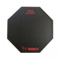Majesty 6Pad 6 İnch. Çalışma Pedi 15 Cm. Dize Bağlanır