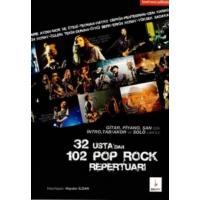 Bemol Yn. 102 Pop Rock Repertuarı