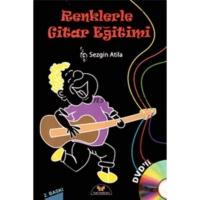 Yrt Renklerle Gitar Eğitimi Sezgin Atila