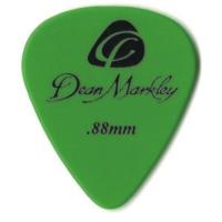 Dean Markley Delrin 0,88 Mm. Gitar Penası Yeşil