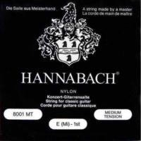 Hannabach 800 Mt Klasik Gitar Teli (Medium Tension)