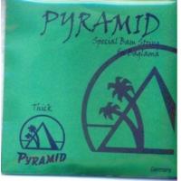 Pyramid 004/Pkb Birinci Kalite Kalın Bam Teli ( 1 Adet )