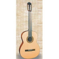 Martinez Mcg-10S Laminated Series Klasik Gitar