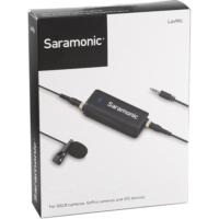 Saramonic LavMic Ses Mikserli Yaka Mikrofonu