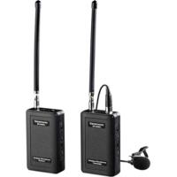 Saramonic SR-WM4C 4 Kanallı Wireless Yaka Mikrofonu