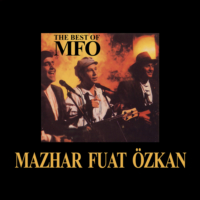 Mazhar Fuat Özkan - The Best Of MFÖ (Plak)