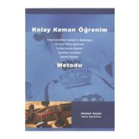 Senfoni Ynl. Kolay Keman Öğrenim - Ahmet Saçan