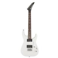 Jackson Js11 Elektro Gitar Dinky Rw Gloss White