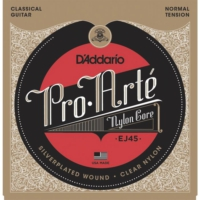 Daddarıo Ej-45 Pro Arte Klasik Gitar Teli