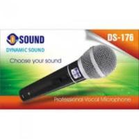 D-Sound Ds-176 Mikrofon