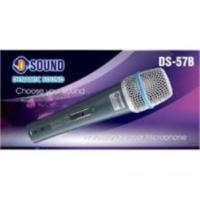 D-Sound Ds-57B Mikrofon