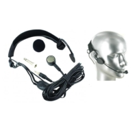 D-Sound Ds-300 Dh Dynamıc Headset Mkrofon