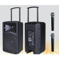 D-Sound Max-12Pa Şarjlı Kabin
