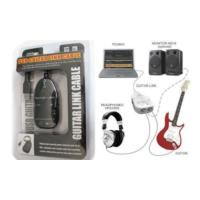 Usb Gitar Guitar Link Kablosu