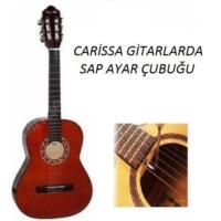 Carissa -Cg-160 Nat( Natürel) Klasik Gitar