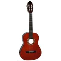 Castle Csg-160 Naturel Klasik Gitar