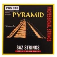 Pyramid Pr-018 Kısa Sap Bağlama Teli