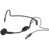 Q6 Headset Mikrofon Xlr