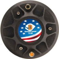 D-Sound Tweeter Tw-440S Membrane