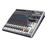 D-Sound Dmx-1832Usb Mixer