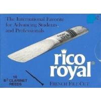 Rico Royal Kamış No 2 Eb Klarnet Kutu