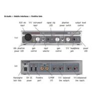M-Audio Firewire Solo Tek Girişli Ses Kartı