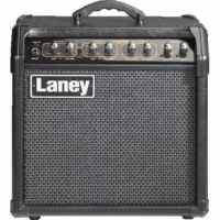 Laney LR35 Elektro Gitar Amfisi