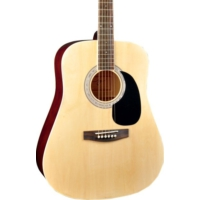 Jay Turser JJ-45 Naturel Akustik Gitar