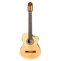 Miguel Angela MA195CE Elektro Klasik Gitar Paketi
