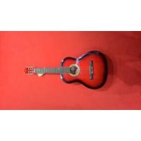 Almira MG917-JR-RDS 3/4 Klasik Gitar
