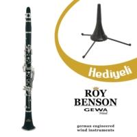 Roy Benson CB-317 Bb Klarnet