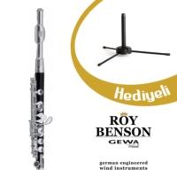 Roy Benson PC-502 Pikolo