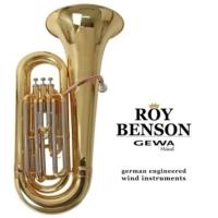 Roy Benson TB-301 3 Pistonlu Tuba