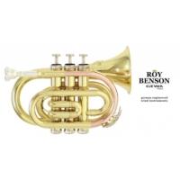 Roy Benson PT-101 Pocket Trompet