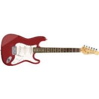 Jay Turser JT-30-MRD 3/4 Elektro Gitar