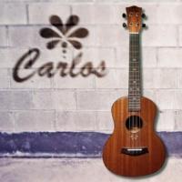 Carlos U520T Tenor Ukulele