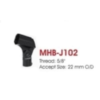 Tornado J102 Mikrofon AY 5/8''