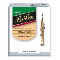 Rico Lavoz RIC10MH Soprano Sax Kamışı Medium Hard