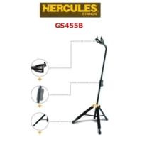 Hercules GS455B Auto Grip Gitar Standı