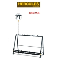 Hercules GS525B 5'li Gitar Standı