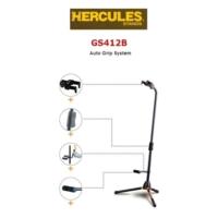 Hercules GS412B Auto Grab System Gitar Standı
