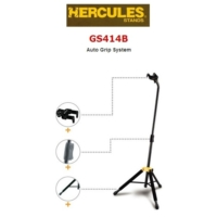 Hercules GS414B Auto Grab System Gitar Standı