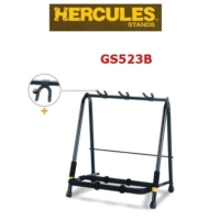 Hercules GS523B 3'lü Gitar Standı